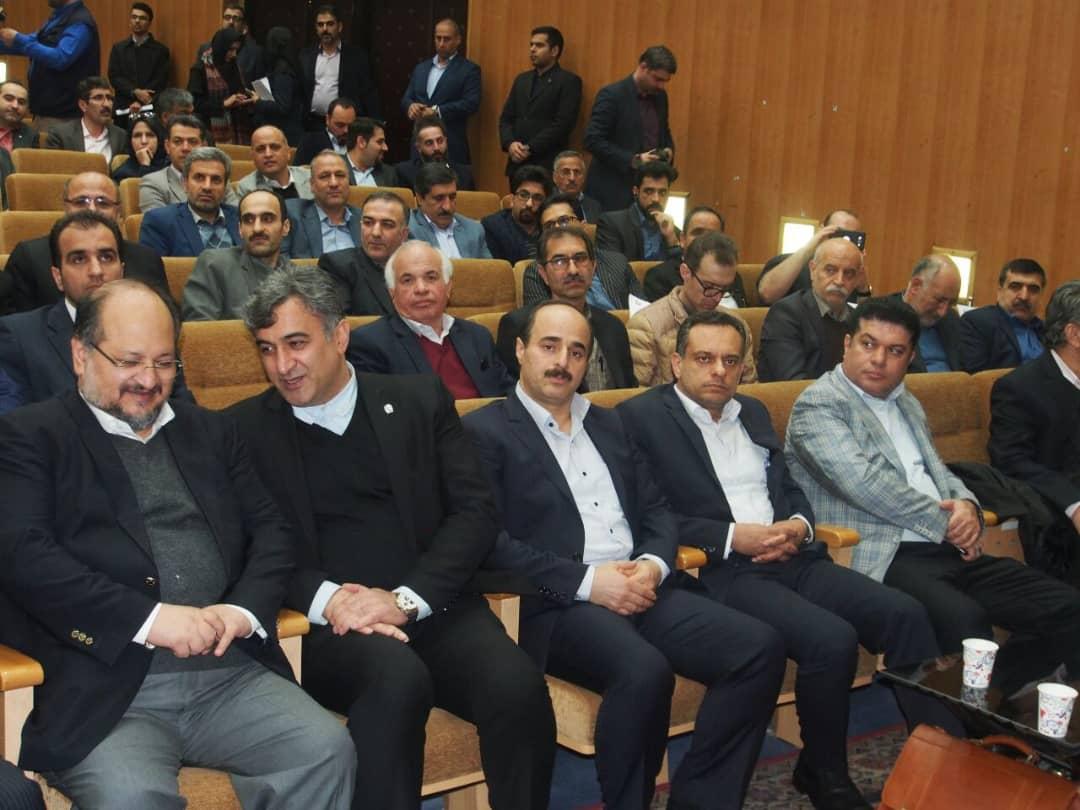 Image result for هفتمین جشنواره تعالی مدیریت تعاونی